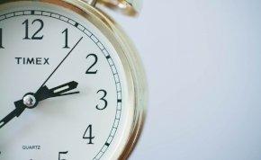 Mégsem törlik el az óraátállítást?