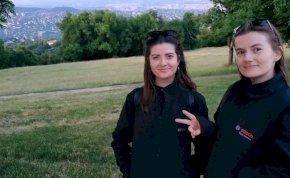 Két magyar lány találmánya szabadíthatja meg a világot a műanyagoktól