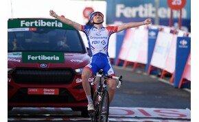 Vuelta: az utolsó előtti szakaszon dőltek el a lényeges kérdések