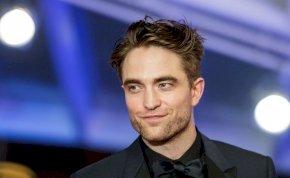 Robert Pattinson egy életre boldoggá tett egy autista kisfiút – videó