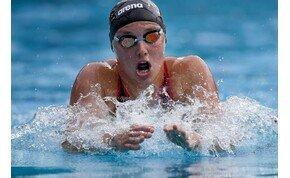 Úszás: kialakult az ISL-elődöntők mezőnye a Duna Arénában