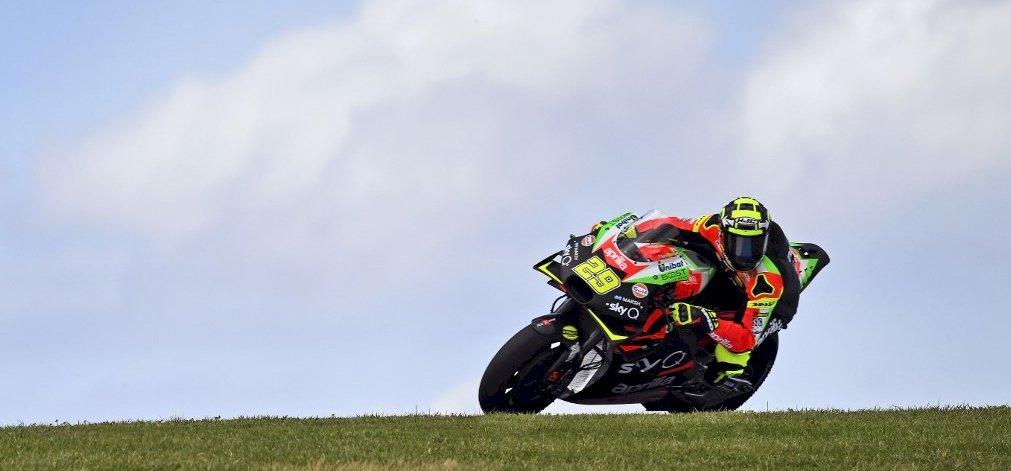 Négy évre tiltották el a MotoGP egyik legismertebb pilótáját