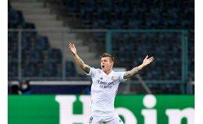 A Real Madrid játékosa keményen kritizálta az UEFA-t és a FIFA-t