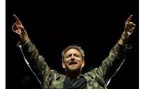 Magyarok készítették David Guetta legújabb videoklipjét
