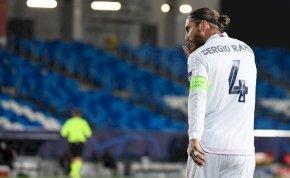 A PSG megkörnyékezte Sergio Ramost