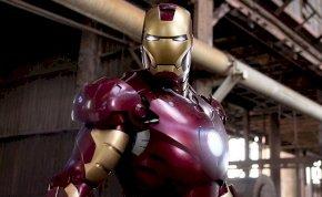 Szomorú hírt közölt a Vasemberrel kapcsolatban a Marvel alelnöke