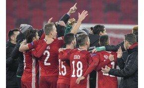 Marco Rossi röviden értékelte a magyar válogatott teljesítményét