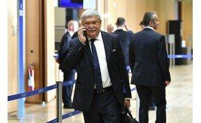 Csányi Sándor: Az MLSZ elnökeként sok jó döntésem volt