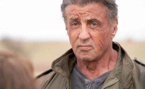 Vége: Sylvester Stallone nem lesz többé Rambo?