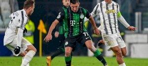 A Fradi legyőzése után saját játékosát kritizálta a Juventus edzője