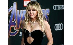 Miley Cyrus újra alkoholproblémákkal küzd?
