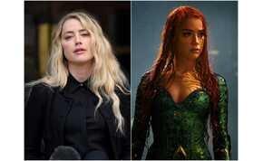 Már több mint másfél millióan írtak alá egy petíciót azzal a céllal, hogy Amber Heardöt eltávolítsák az Aquaman 2-ből