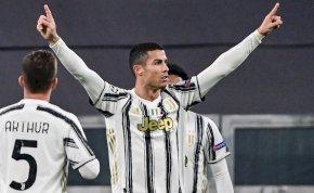 """""""A Juventusnak működnie kell Cristiano Ronaldo nélkül"""""""