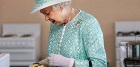 II. Erzsébet séfjei elárulták, hogy mik a királynő kedvenc ételei