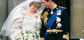 Ezért nem akart Diana Károly herceg felesége lenni