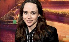 Ellen Page bejelentette, hogy transznemű és mostantól férfiként éli az életét