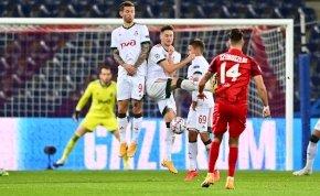 Szoboszlait a Bayern München és a Real Madrid is figyeli