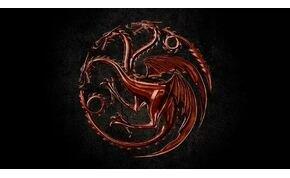 Így fognak kinézni a Trónok harca előzménysorozatának sárkányai – képek