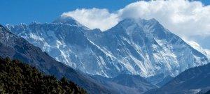 Magasabb lett a Mount Everest