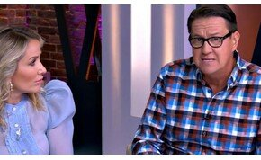 Hajdu Steve kiakadt a Life TV forgatásán – videó