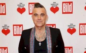 Bérgyilkos akart végezni Robbie Williams-szel