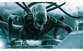 Jön az Alien sorozat, ráadásul Ridley Scott-tól