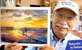 Egy 73 éves japán bácsi lett a Youtube sztárja