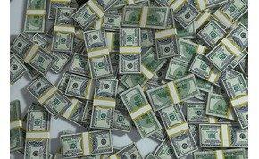 Ennyi pénzt hagyott maga után a világ leggazdagabb bankára