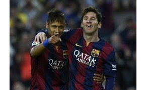 Messi és Neymar újra találkozik – sorsoltak a BL-ben!
