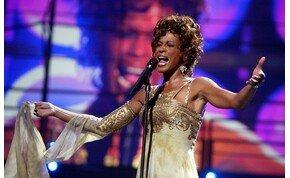 A Star Wars sztárja alakítja Whitney Houstont a hamarosan érkező életrajzi filmben