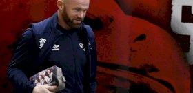 Wayne Rooney fia aláírt a Manchester Unitedhez