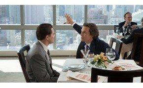 Matthew McConaughey tanította meg partizni DiCapriót – Coub-válogatás