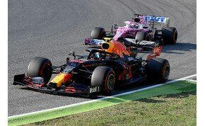 Elpazarolta volna a tehetségeit a Red Bull?
