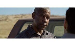 Denzel Washington egy sorozatgyilkos nyomába ered az új filmjében – előzetes