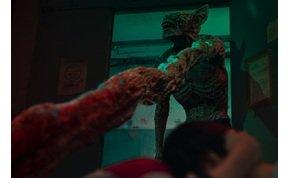 Járvány, szörnyek, világvége: dél-koreai horror sorozattal szép az új év
