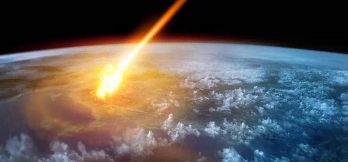 Egy aszteroida okozza a világvégét 2021 májusában?