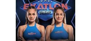 Intim fotókon pózolnak az Exatlon Hungary női versenyzői