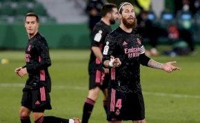 Ramos és Messi egy csapatban? Ez az üzlet nagyot szólhat!
