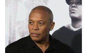 Agyvérzést kapott a legendás rapper, Dr. Dre