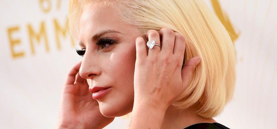 Ezek a hírességek legkülönlegesebb eljegyzési gyűrűi