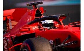 Nagy bajban a Ferrari pilótája – a kirúgását követelik