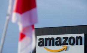 Elképesztő eszközt fejleszt az Amazon