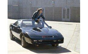 David Hasselhoff áldása nélkül nem lesz új Knight Rider?