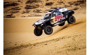 Meghalt a Dakar-rali háromszoros győztese