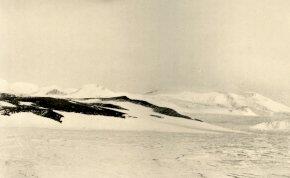 Óriási felfedezés: ősi piramist találtak az Antarktiszon a brutális hóréteg alatt?