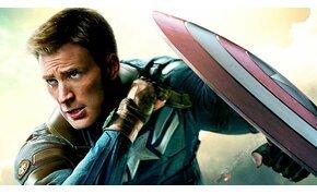 Amerika Kapitány visszatér: Chris Evans ismét elvállalja a szerepet?