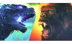 Hamarabb jön Godzilla és King Kong kőkemény összecsapása