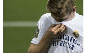 Csúnyán nekiment a kupából kieső Real Madridnak a spanyol sajtó