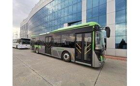 Magyar gyártású, környezetbarát busz hódíthatja meg Európát