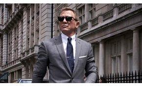 Nem fogod elhinni, hogy miért kell újraforgatni az új James Bond-filmet